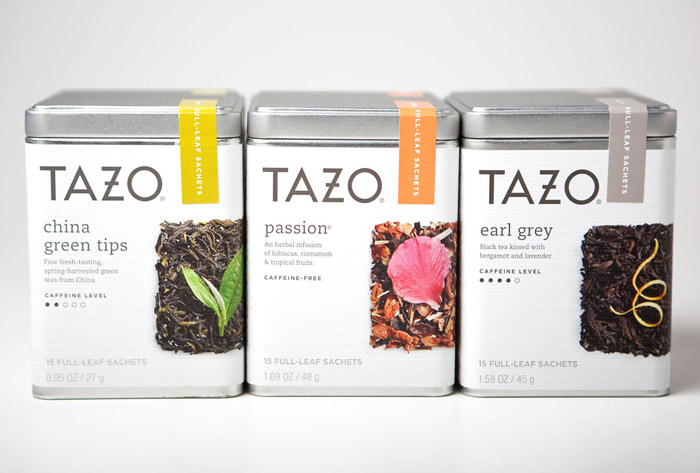 Is tazo tea good quality