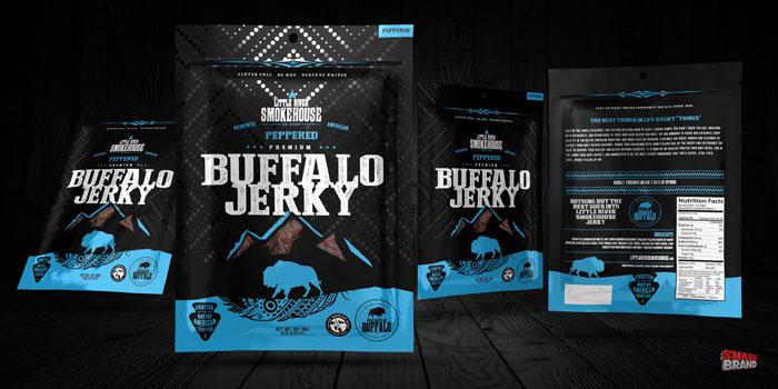 11 17 2013 Beef BuffaloJerky 2