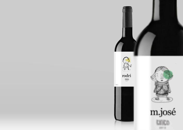 Etiquetas vino2