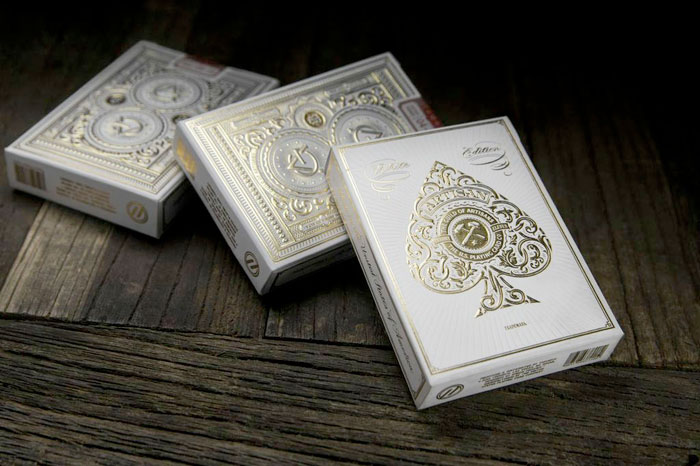 the best playing cards