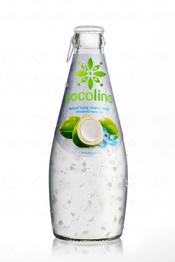 Cocolino Bottle 786