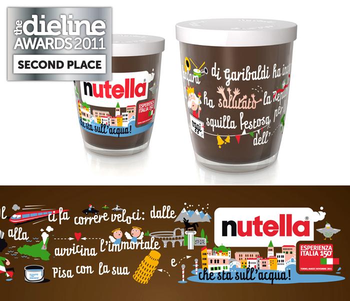 AWARDS11 3 2 Nutella6