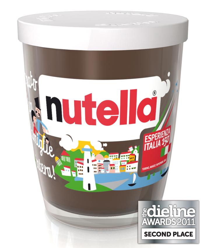 AWARDS11 3 2 Nutella1