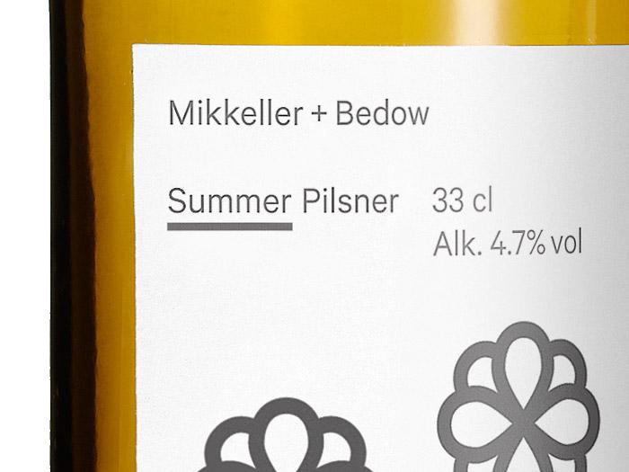 Mikkeller bedow packaging summer 02