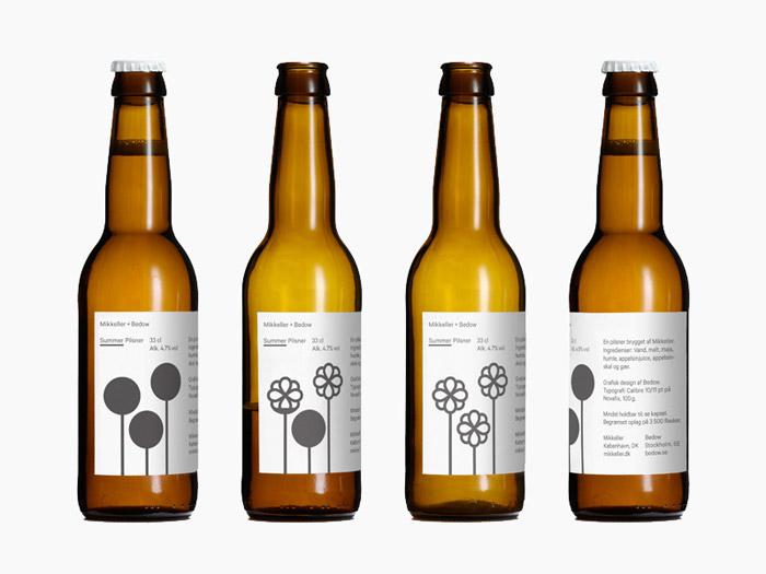 Mikkeller bedow packaging summer 04