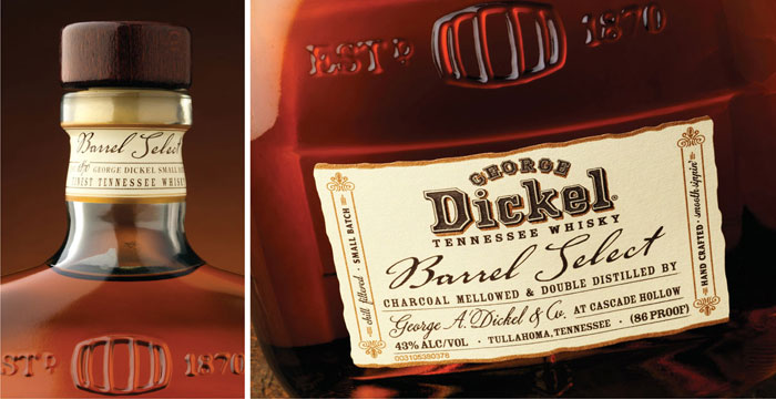 25 Creative Whiskey Packages The Dieline Packaging