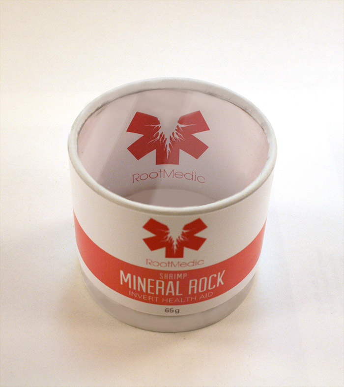 Mineralrock top