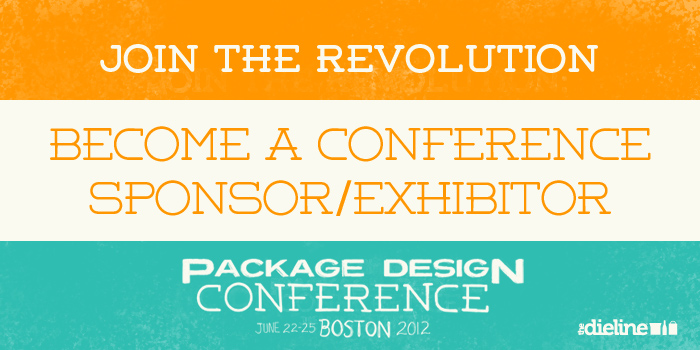 It all takes place at the second annual Dieline Package Design Conference,  a multi-day event specifically for the package design industry and its ...