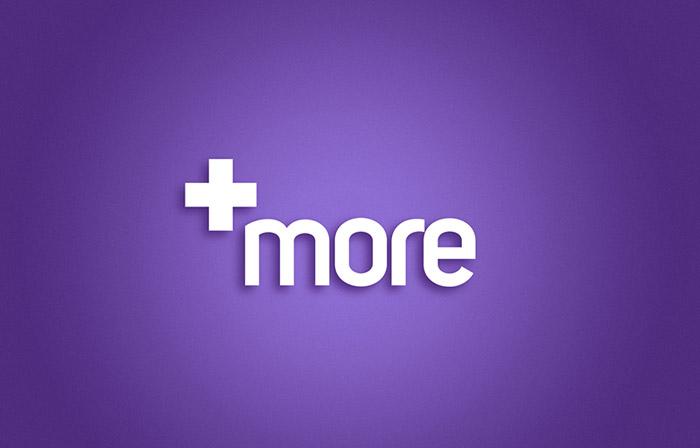MoreLogo