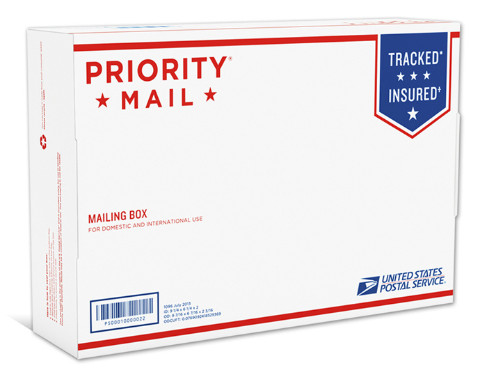 How to check USPS tracking number