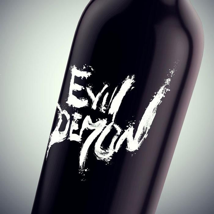 Evil demon 06