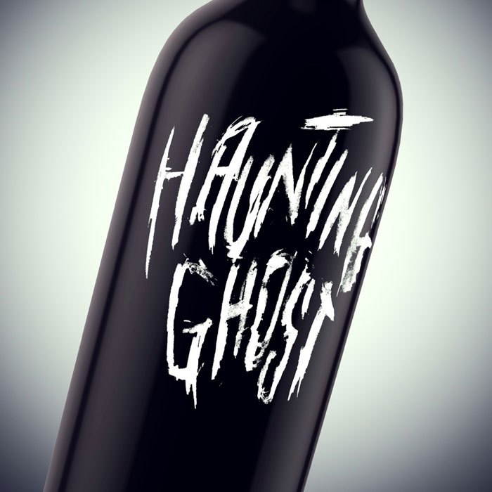 Haunting ghost 03