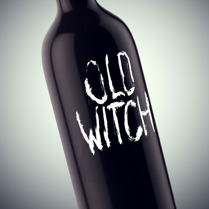 Old witch 06