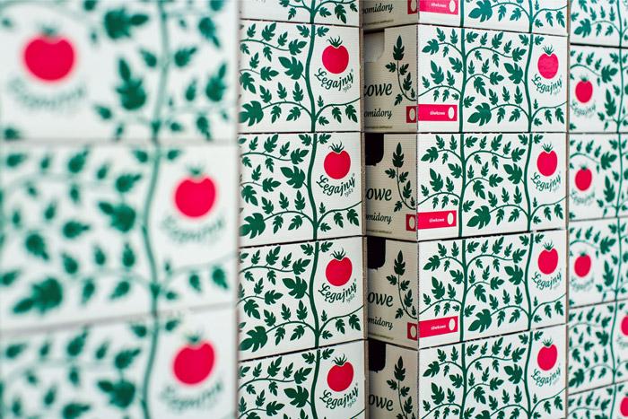 07 Ostaszewska Olszewska Konarska Minasowicz Legajny Tomato Farm Packaging RED DOT