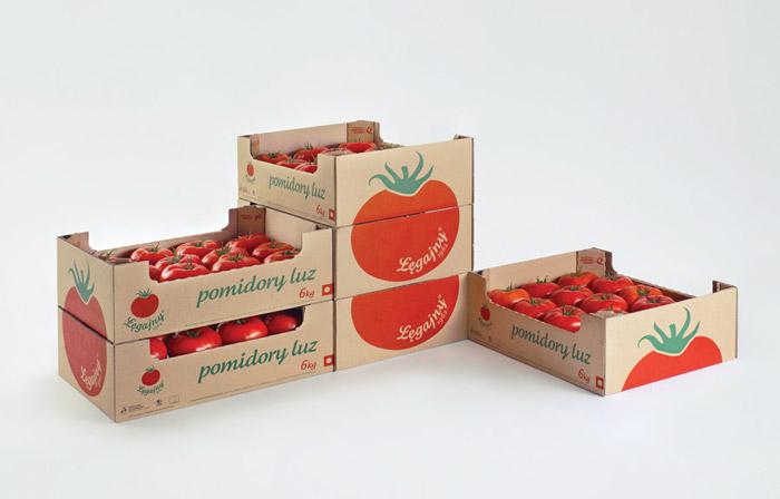 01 Ostaszewska Olszewska Konarska Minasowicz Legajny Tomato Farm Packaging RED DOT