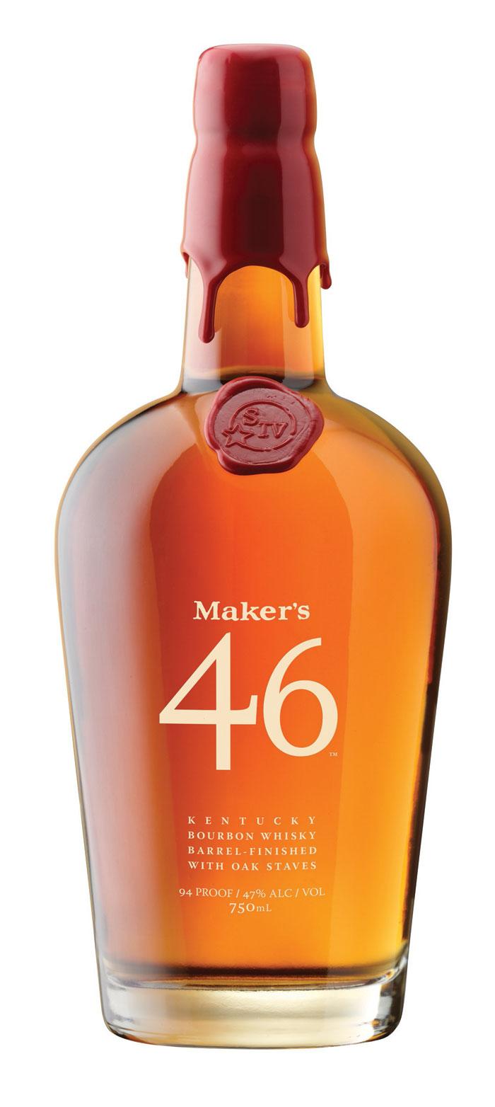Maker 39 S 46 The Dieline Packaging Branding Design