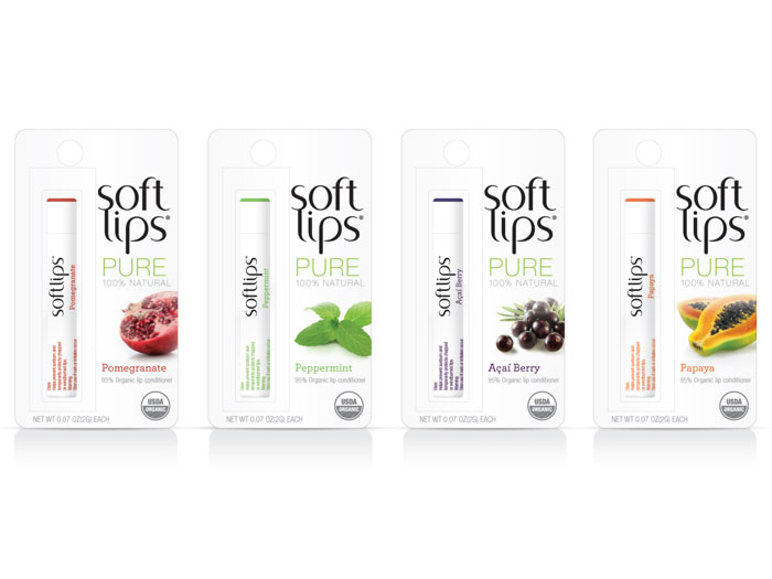 Softlips packs