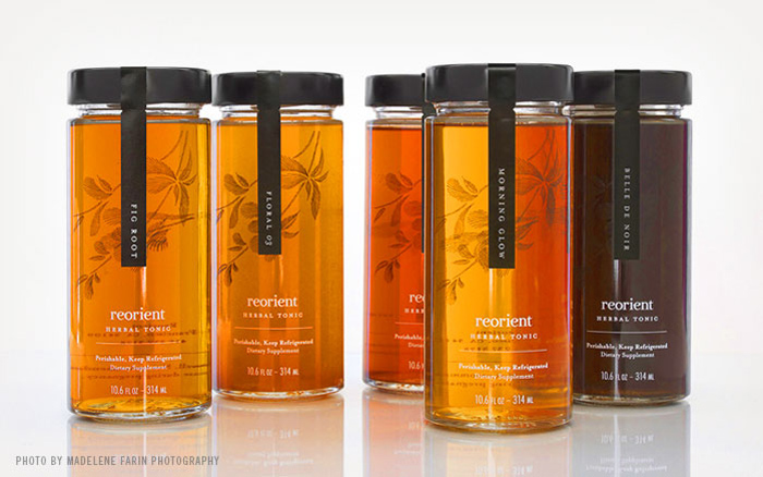 Packaging design inspiration #14 - Reorient by Noise 13