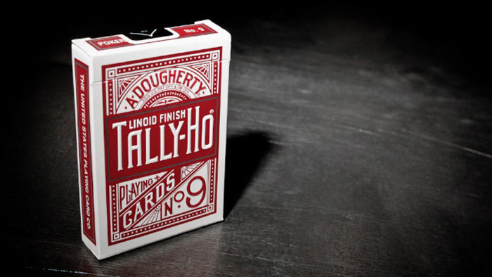 Titanium Tally 09
