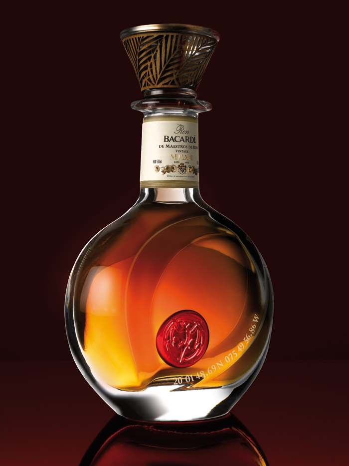 Bacardi Decanter 3qtr CMYK 2