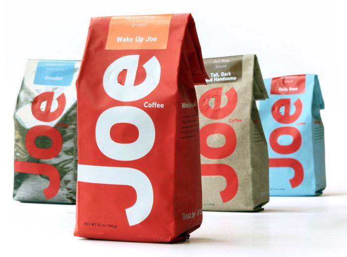 Coffee Packaging Designs