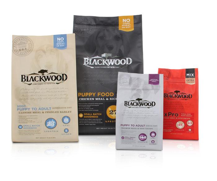 Kick BlackwoodPetFood082411 1
