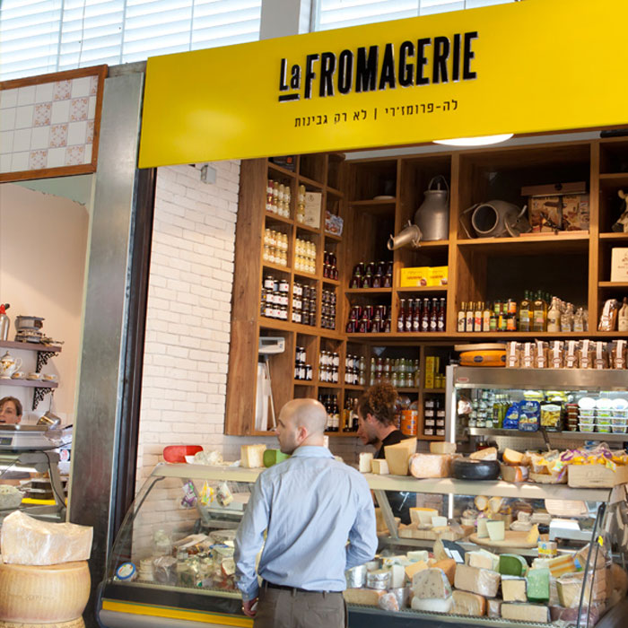 La fromagerie 5