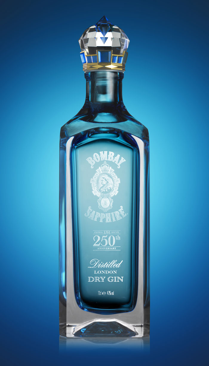 Http Www Thedieline Com Blog 2010 12 3 Bombay Sapphire Limited Edition Html