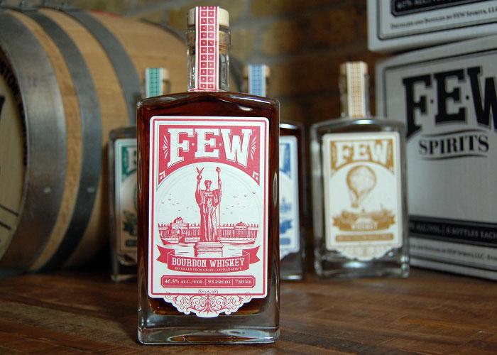 WilburnThomas FEWSpirits Bourbon 001