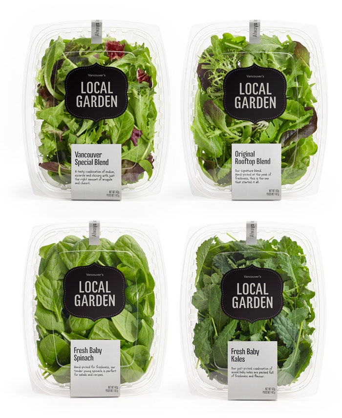 18 amazing packaging designs for Find local garden designers