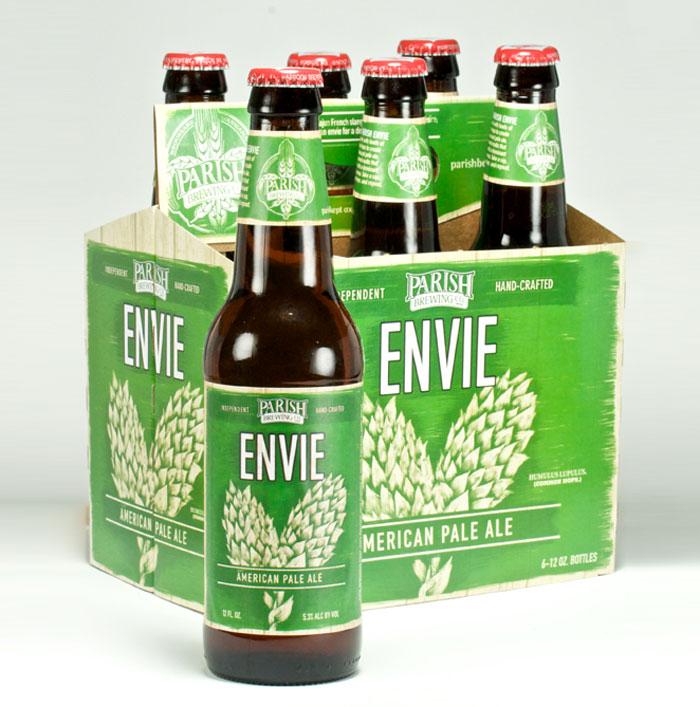 Envie Group