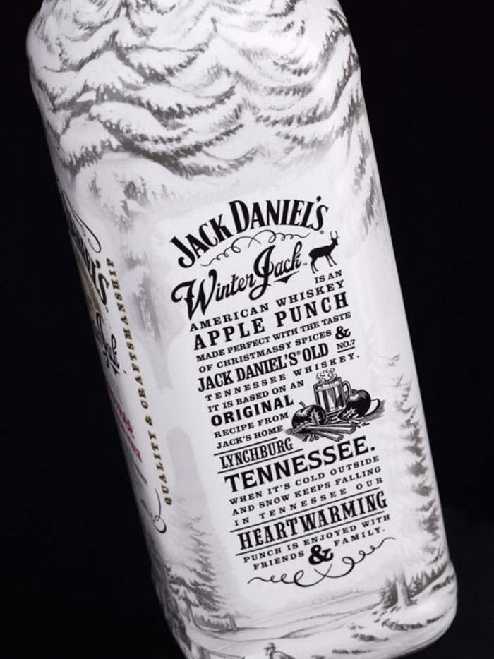 Lovely package jack daniels winter jack4 e1325465719312