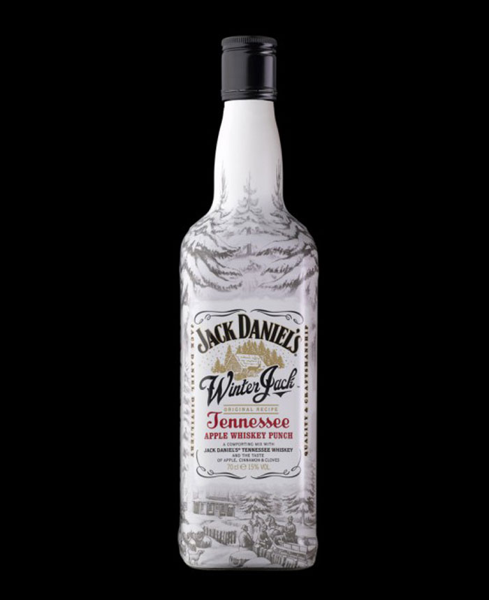 Lovely package jack daniels winter jack1 e1325465391823