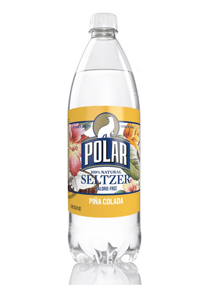 Miloby PinaColadaSeltzer