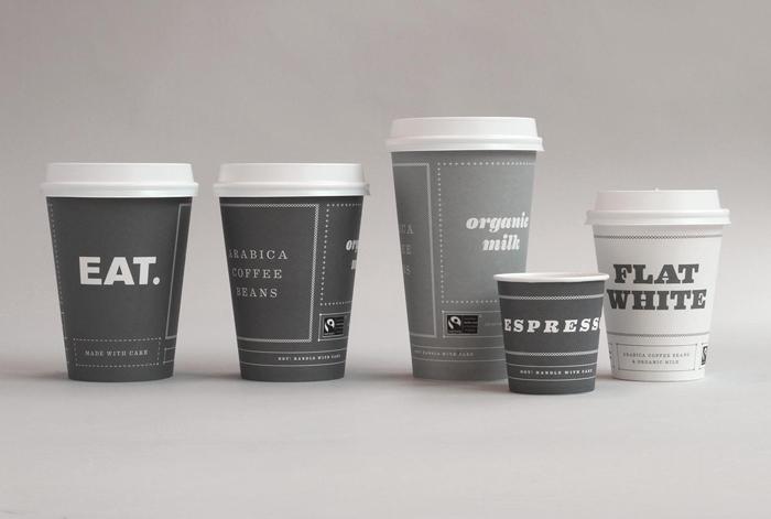 Eat The Dieline Packaging Amp Branding Design