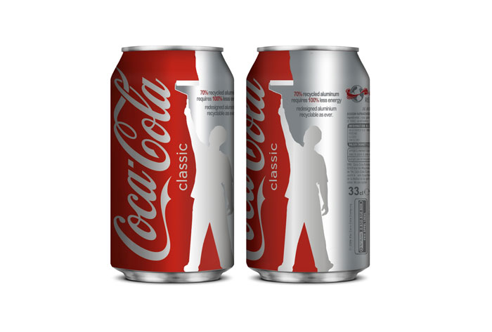 Coke Recycle Concept 1