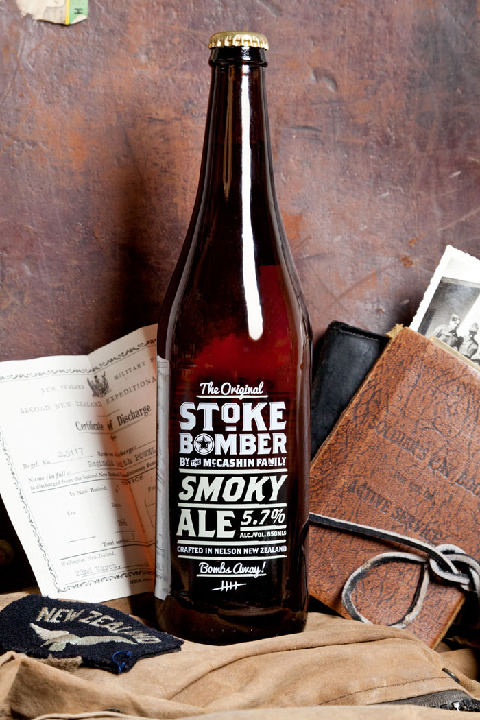 3 StokeBomber Smoky