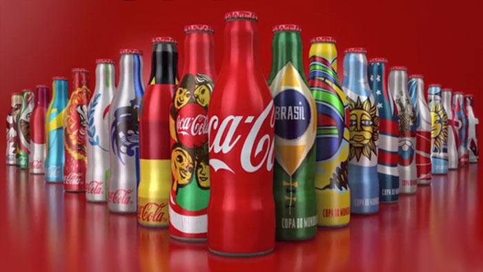 Coca cola releases special edition world cup 2014 mini - Desatascar wc coca cola ...