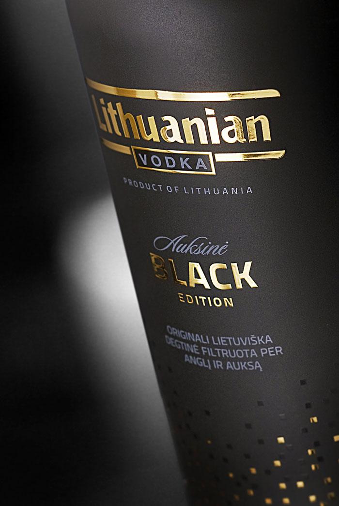 Black Limited 4