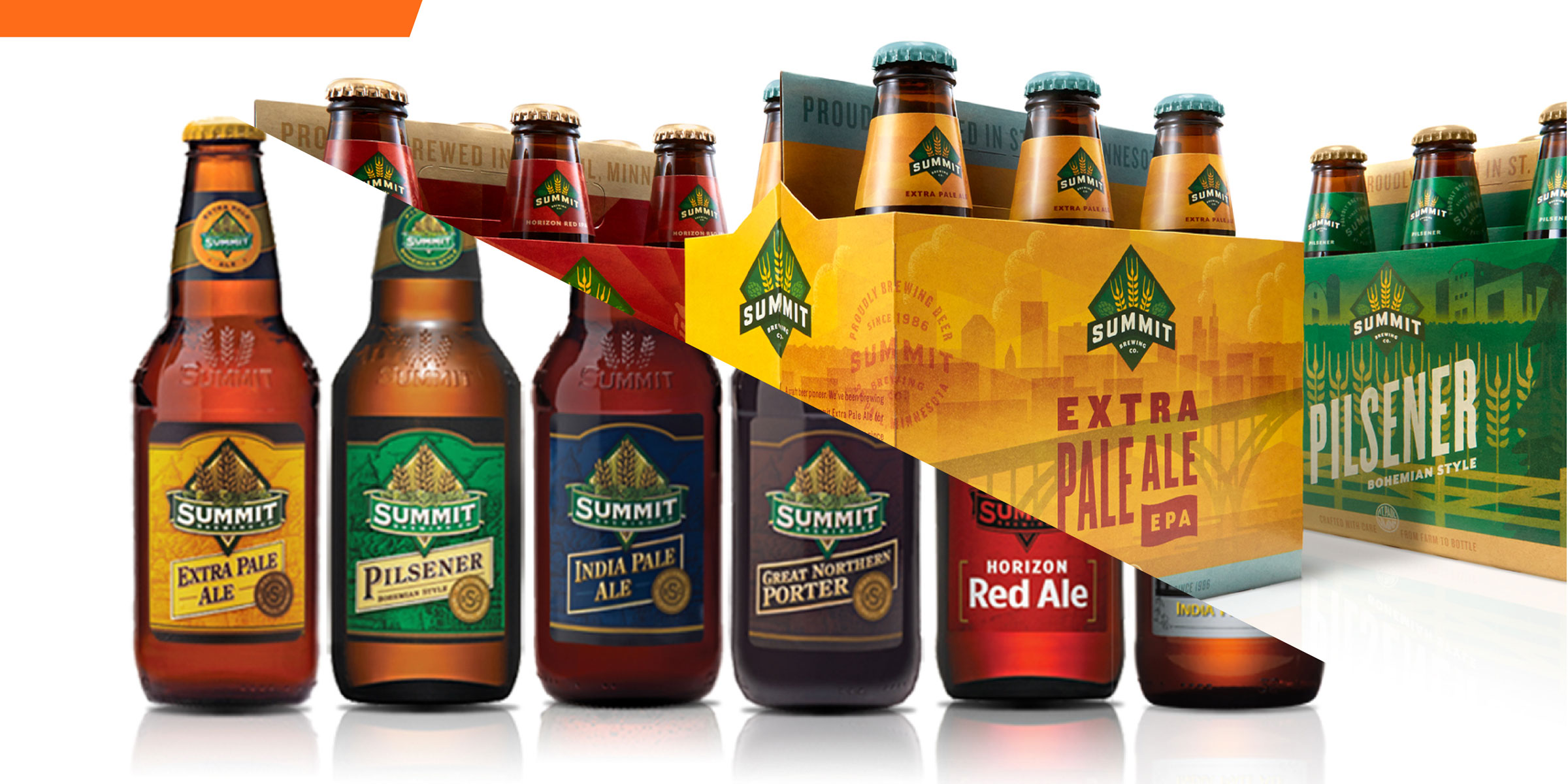 Craft Beer From Minnisota
