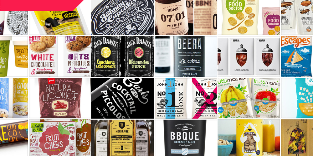 Opinion Series Latest Trends In Packaging Design The Dieline