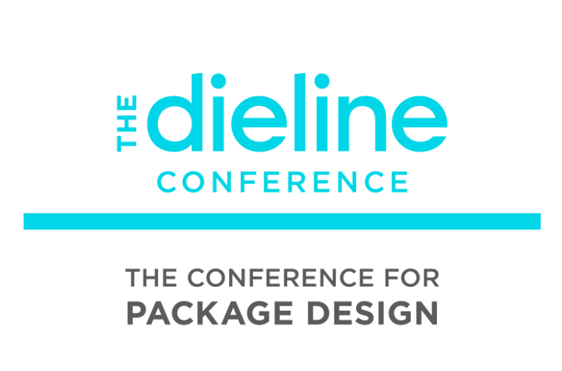 The Dieline Conference Logo