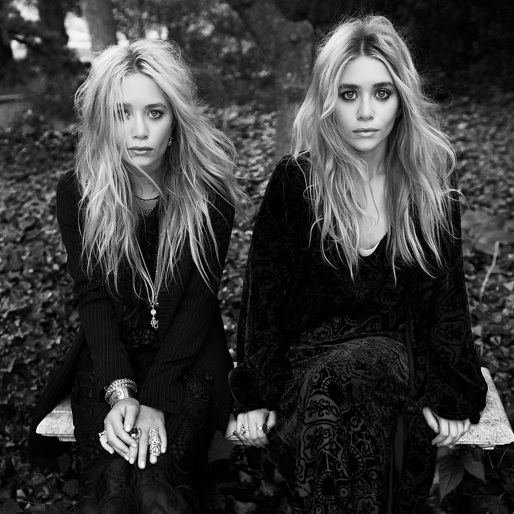 Elizabeth and James: Nirvana by Mary–Kate and Ashley Olsen ...