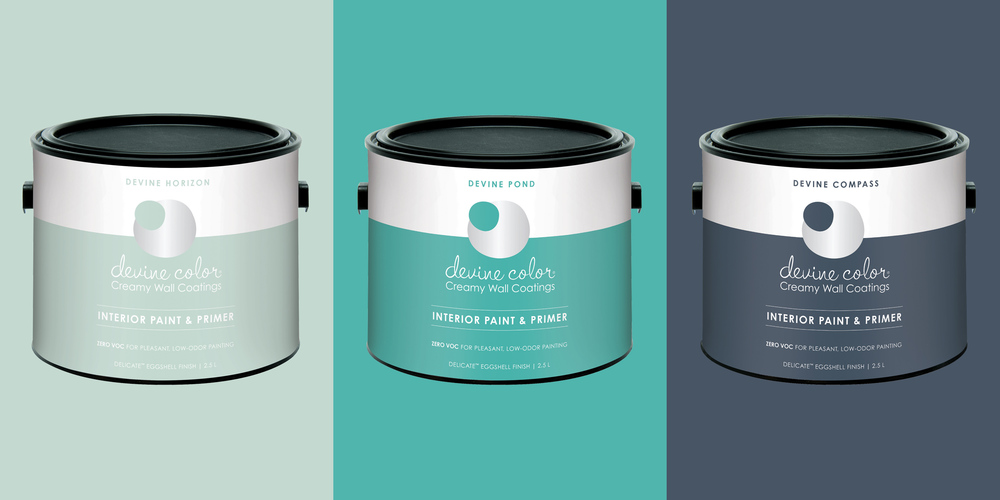 Devine Color for Target — The Dieline | Packaging