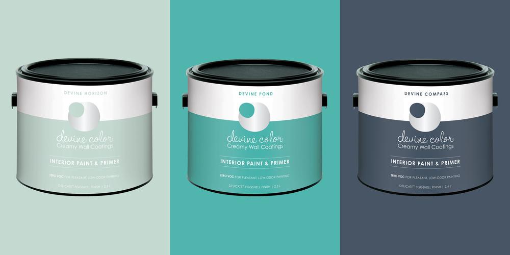 Devine Color For Target The Dieline Packaging Amp Branding Design Amp Innovation News