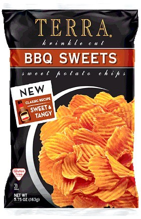 bbq sweets