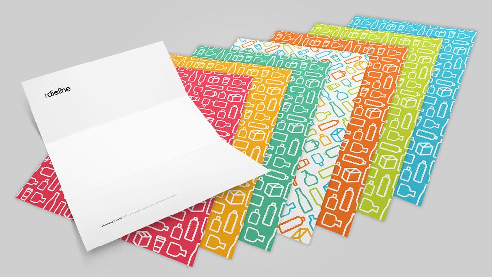 MOO Luxe Letterhead