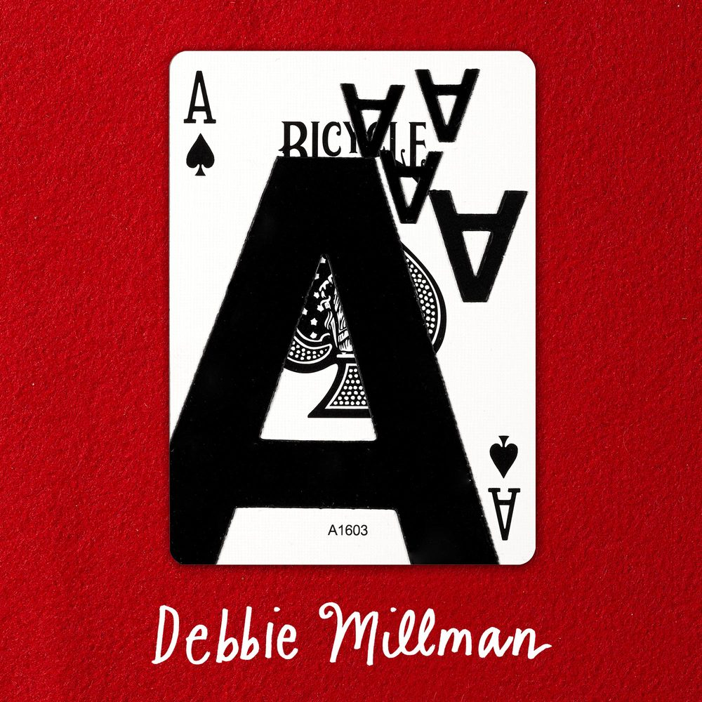 interview debbie millman on her limited edition deckstarter would you please introduce yourself to our readers be a little about yourself your background and what you do