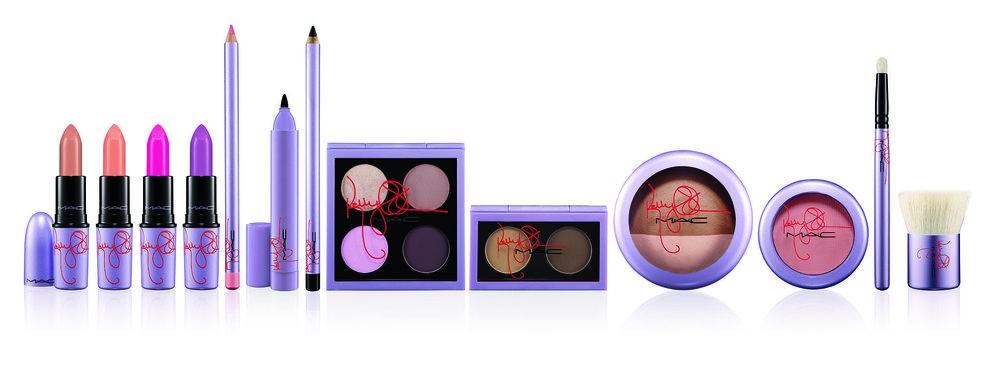 MAC Cosmetics + Kelly u0026 Sharon Osbourne Limited Edition ...