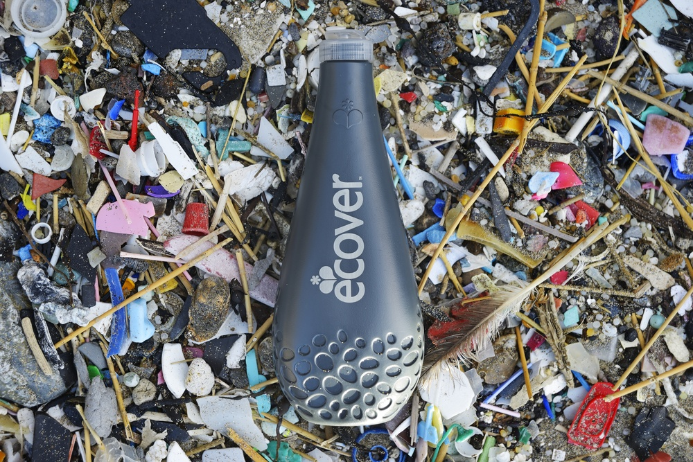Ecover Plastic Beach